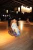 Cuijk 04-04-2015 rolstoeldansen