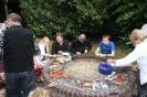 Vrijdansen + barbecue